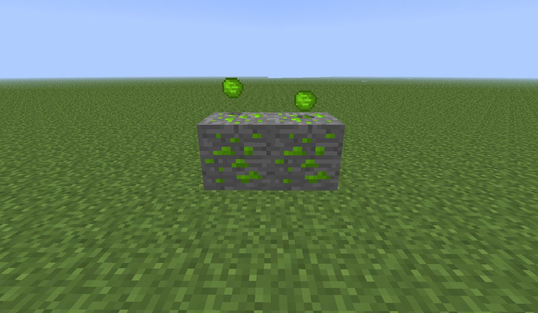 Industrial Craft Uranium