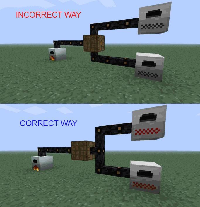 Как сделать генератор в майнкрафт индустриал крафт