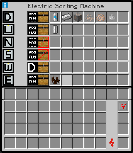 Как сделать сталь ic2