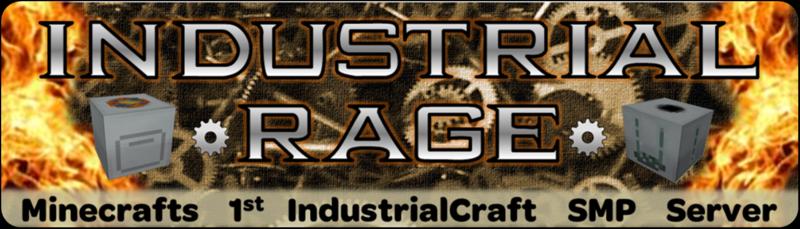 Industrial craft 2ы крафта