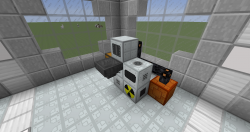 Blast Furnace Industrial Craft Wiki